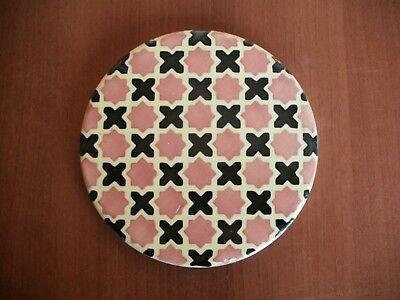 Irrepetible, Ocasion Unica, Valorada En 6500, Eur. Ceramica Fabricada En, 1920. 4