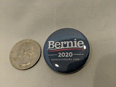 "Four 1.25"" Bernie 2020 Pins, You choose designs 4"