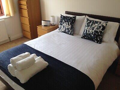 Iron Man September 2020 - 5 Star Luxury break in Pembrokeshire , 8
