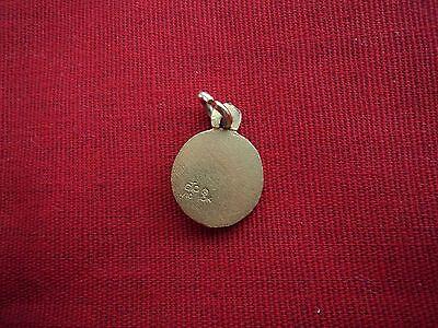 Vintage 1/10 10K Yellow Gold Cto Bell Telephone Company Charm Pendant 8