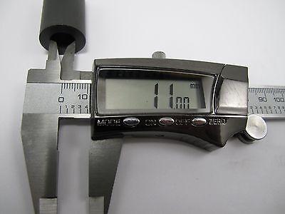 6.35 mm Boron Carbide Sandblasting Nozzle W 22.2mm X 35mm X O L