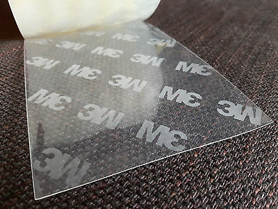 15x100cm Helicopter Bike Bicycle PVC Frame Clear Protection Tape Protective YS7