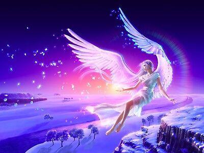 Beautiful Fantasy Art Pics
