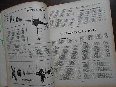 ► Revue Technique - Kaiser Henry J - 1953 6