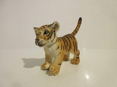 14319 Schleich Tiger: Tiger Cub, Playing Ref:1A1616 2