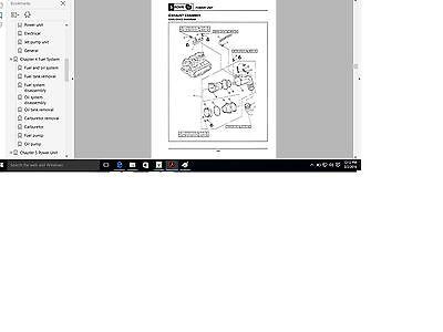 YAMAHA JET BOAT service manual XR1800 2000 2001 Service Manual Library  XRT1200