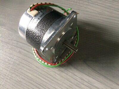 Sonceboz Stepper Motor 6500 R.473  2A / PH 2