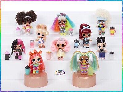 LOL Surprise Doll VALLEY BB bb Baby HairGoals 1