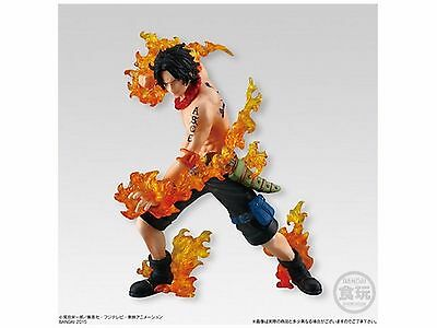 AUTHENTIC Sealed Bandai Luffy Ace /& Sabo A Promise of Brothers One Piece Figure