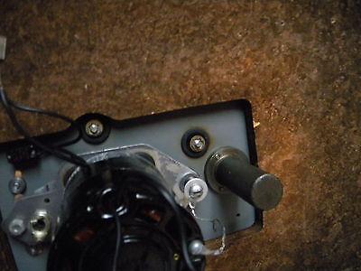 EMPIRE TURNTABLE LORD RUBBER GROMMET ISOLATOR with METAL INSERT for REK-O-KUT