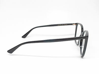 22d0733c2d ... New Authentic Gucci GG0026O 001 Black GG 0026O Eyewear Eyeglasses 53mm  Rx-able 4