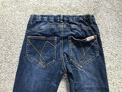 Joules Regular Fit Jeans Age 8Y 5