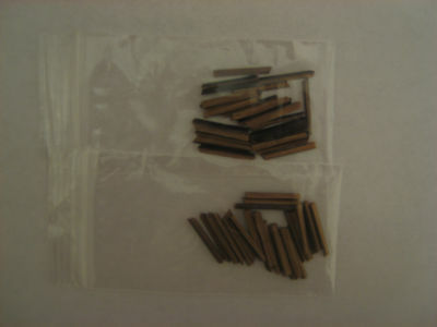 50 Fiber Needles for Phonograph/Very Rare, Harder Susudake, last a lot longer 2