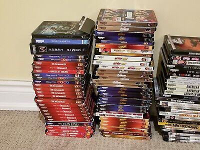 4K UHD Movies Marvel Disney Ford Ferrari Dr. Sleep Joker Terminator Hobbs Shaw 3