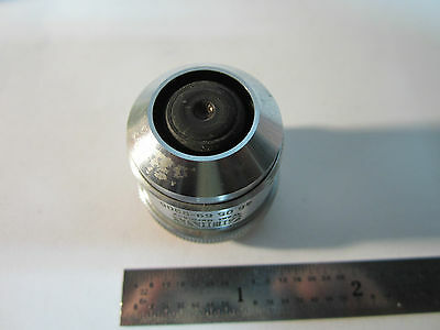 Optique Microscope Objective Zeiss Allemagne HD Epiplan 16x Optiques Bin # Axio 4