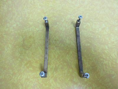 Brass Paul Mccobb Calvin Planner Group Dresser Hardware Handles Pulls Knobs E 5