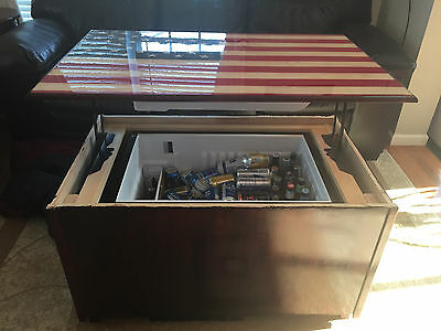 Refrigerator Coffee Table.Coffee Table Refrigerator Beer Fridge