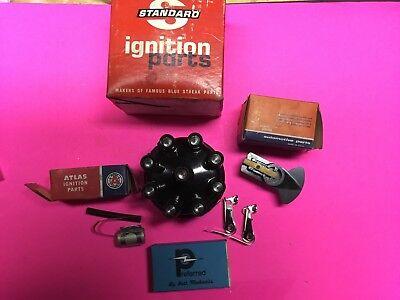 1969,1970,1971,1972,1974,,Chrysler,Ignition Distributor Point Rotor Tune kit 2