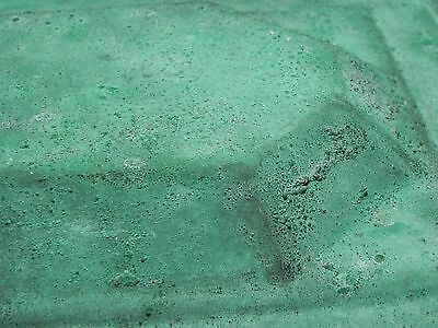 Zurqieh - Beautiful Islamic Bronze Tray, Khorasan , 10Th - 11Th Cent. A.d 7