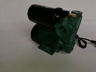 Pompa Autoclave 370 W adescante Manita alta temperatura pannello solare termico 7