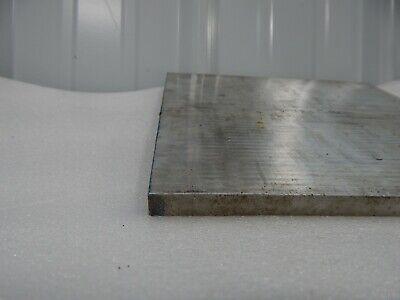 """1/2"""" X 8"""" X 9"""" ALUMINUM 6061 FLAT BAR SOLID T6 New Mill Stock 1/2"""" Plate .50"""" 2"""