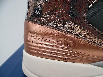 Reebok A.Keys Court Alicia Classic Sneaker Turnschuhe Stiefeletten