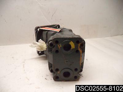 Hydraulic axial piston motor 46 ft lbs M65//C159 HTL Unused