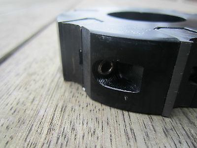 HM Wendeplatten Kanten Füge Messerkopf 70 x 20 x 16 mm Z 6 von Leuco 3