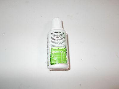 2 x 30ml STEVIA SLIM 100% Natural SWEETENER Liquid Concentrate NIRVANA ORGANICS 3