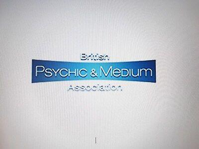 """Mind Blowing"" Healing 5 Large Paragraph Psychic & Mediumship Reading -No Tarot 3"