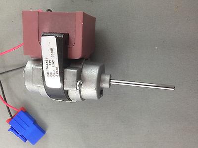 Genuine Siemens Fridge Refrigerator  Condenser Fan Motor KA58NA70AU/01 KA58NA70A 6
