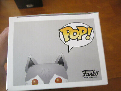 Funko Pop Game Of Thrones Nymeria # 76 Exclusive Hot Topic 11
