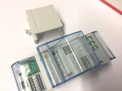 BTICINO F411/1N SCS Actuator 1 Relay 2 DIN MODULE MY HOME 003841 4