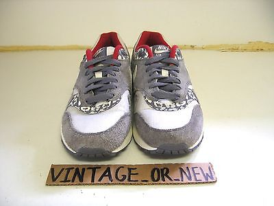 Nike Air Max fly by Nike Air Max 1 Leopard Pack 319986 026