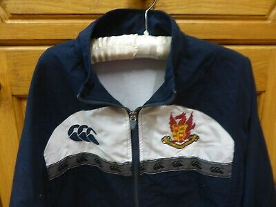 Girls Canterbury Jacket 8 Years 2