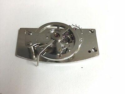 1 X Clock platform escapement, clock parts, clock repairs, Clock Material 3