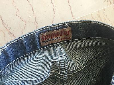 Scott & Fox Et Autres: Jeans Taille 12 Ans Pour Garçons 2