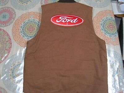 FORD CLOTH PATCH CREST SIZE BLUE HOT ROD RAT ROD F150 F250 F350 LOOK AND BUY!*