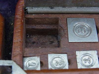 Feinwaage , Goldwaage , Münzwaage ca.um 1860 /80 6 • EUR 400,00