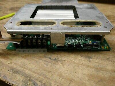 Meiden VT636-PWM Inverter drive control board 1kVA 3