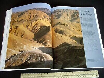 2007 Sacret Sites of Ancient Egypt. Superbly Illustrated Egyptology Reference 5