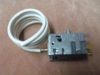 1416543: Westinghouse-Kelvinator Fridge Thermostat,077B6073 Danfoss GENUINE 3