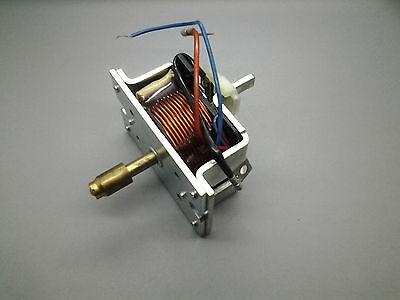 Magnetschalter BOSCH KB 12V 0001418 Starter Anlasser MONARK Einrück Relais