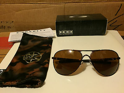 a495bfd29c ... NEW Oakley Eric Koston Signature Plaintiff - Brown Camo / Dark Bronze,  OO4057-16