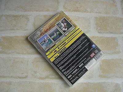 "Wild Tracks ""The Ultimate Windsurfing Adventure Dvd - New Sealed 2"