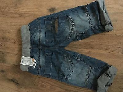 Beautiful Next Boys Jeans     Age 4 9