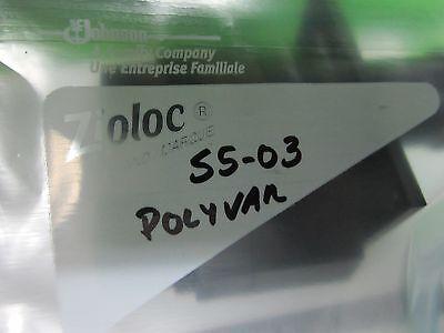 Microscope Pièce Polyvar Reichert Leica Tête Optiques Jumelles Tel Quel Bin 7
