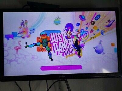 CONSOLE NINTENDO Wii usb loader gx +140GIOCHI +ACCESSORI Just Dance 2020 Mario 2