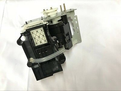 ORIGINAL for Mutoh VJ1604W RJ900C Heap Cap Station Water Pump Capping Assembly 3