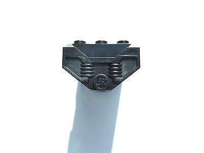 size 3x6 – 287826 1 x Lego black Bearing element Parts /& Pieces